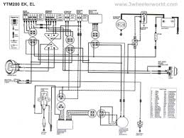 yamaha blaster electrical wiring anything wiring diagrams \u2022 2003 Yamaha Blaster Manual at Yamaha Blaster Headlight Wiring Diagram