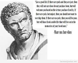 Marcus Aurelius Quotes Magnificent Marcus Aurelius Quotes