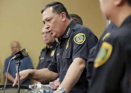 Acevedo Houston Police Moves To New Nibrs Crime Reporting