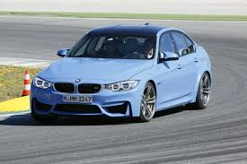 Coupe Series bmw two door : BMW Distills All The Good Stuff Into Potent M3 And M4 | BMW Car ...