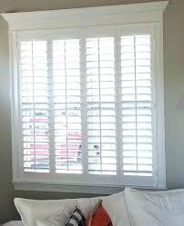farmhouse window trim inside window trim molding inside window shutters window trim installation inside window trim