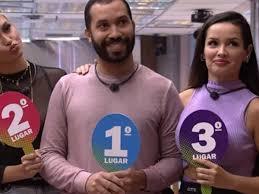BBB 21: Enquete parcial aponta quem merece vencer a atual edição do reality  show; VOTE   Big Brother Brasil