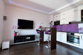 Kitchen With Living Room Design Olx Yaman
