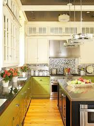 Large Kitchen Designs