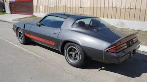 1981 Chevrolet Camaro Z28 | F85 | Houston 2014