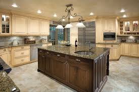 Gallery Of Beautiful Kitchen Recessed Lighting Ideas And Design Guide  Gallery Picture