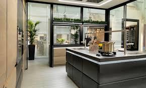 Italian Kitchen Cabinets U2013 Modern And Ergonomic Kitchen Designs ...