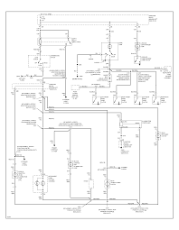 interlampcircuit for geo metro wiring diagram