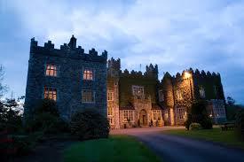 Hotel Castle Blue Waterford Castle Hotel Ireland Bookingcom