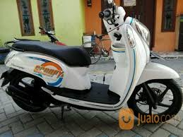 motor honda scoopy th motor dan sekuter honda 13023665