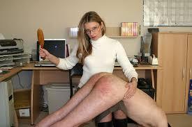 Men spanking women stories