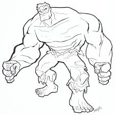 Here is one of the popular cartoon series, hulk. Free Printable Hulk Coloring Pages For Kids