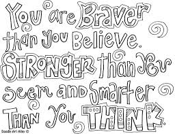 Growth Mindset Coloring Pages Growth Mindset Coloring Pages Growth