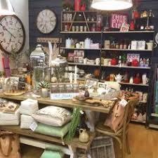 mint and black shop display visual merchandising at lavish abode