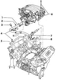 2000 audi a8 engine diagram 2000 wiring diagrams