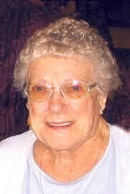 Violet Smith avis de décès - Winnipeg, MB