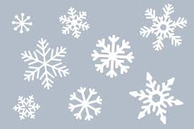 Snowflake Designs The Palette Muse