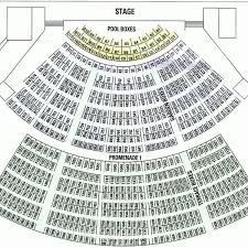 Forum Seating Chart With Seat Numbers Beautiful Cool