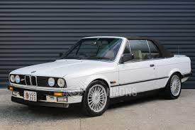 Sold: BMW 320i 'Alpina Enhanced' Convertible Auctions - Lot 17 ...