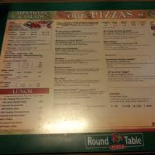photo of round table pizza los gatos ca united states round table