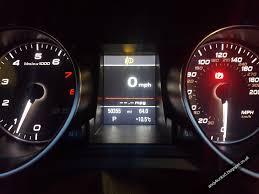 Headlight Range Control Defective