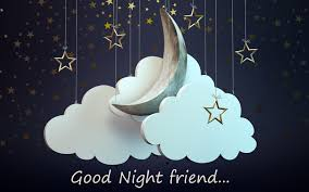 Hd Good Night Wallpaper Download