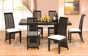 italian lacquer furniture. 7 Pcs Modern Italian Marble W Black Lacquer Dining Room Furniture X