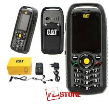 Caterpillar CAT B25 DUAL SIM RUGGED ...