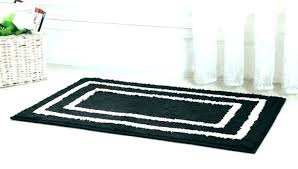 brown black and white rug grey and brown bathroom rugs gray bath black white rug furniture