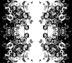 black and white wallpaper designs  my blog