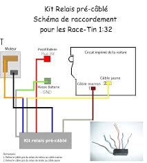 kit_precable jpg 6 Pin Relay Wiring xtreme r c's 2x 6 pin relay kit 6 pin relay wiring