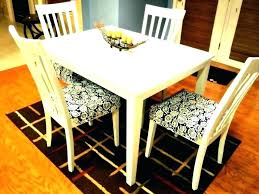 full size of chair pads dining room chairs how to make seat cushions for with ties