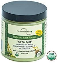 Organic Natural Hair Products - Amazon.com
