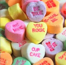 valentine s day candy hearts. Brilliant Candy Inappropriate Valentineu0027s Day Candy Heart Messages Inside Valentine S Hearts Y