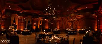 halloween lighting ideas. Villa-siena-halloween-wedding-lighting-gilbert-az-karmaeventlighting- Halloween Lighting Ideas