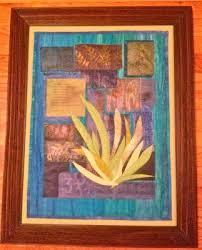 70 best Quilt Art - Framing, Hanging images on Pinterest | Quilt ... & art quilt wall art Adamdwight.com