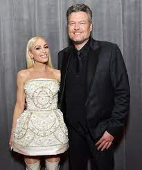 Gwen Stefani Wore A Corset Dress With ...