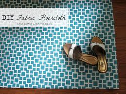 Fabric Rug Diy I Am Momma Hear Me Roar Diy Fabric Floorcloth