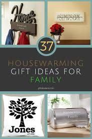 37 good housewarming gift ideas for families 2