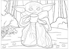 Star wars coloring pages free, jedi, falcon, yodu, robots, rebels, mandala books for adults and simple for kids and preschoolers. Star Wars Free To Color For Children Star Wars Kids Coloring Pages