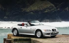 bmw z3 1996. 1996 BMW Z3 Bmw 6