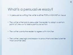 officemix persuasive techniques hmcc slide 8 what is a persuasive essay