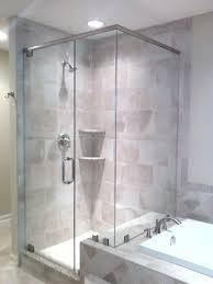 frosted glass shower enclosure. Frosted Glass Shower Doors Frameless To Create A Luxury Bathroom Enclosure