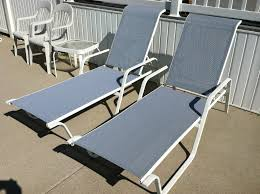 Casual Refinishing  The Midwestu0027s Premier Source For Pool And Winston Outdoor Furniture Repair
