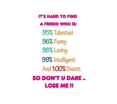 Friendly Quotes Adorable Friendly Quote Quote Number 48 Picture Quotes