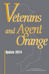 Veterans and Agent Orange: Update 2014 : Health and Medicine ...