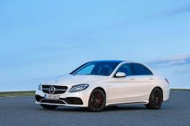 2015 Mercedes-AMG C63 | Official specs and pictures | Digital Trends