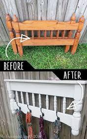 diy repurposed furniture. 39 clever diy furniture hacks diy repurposed