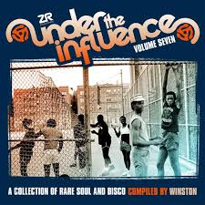 See more of le labyrinthe: Under The Influence Vol 7 Compiled By Winston Soul Jazz Records