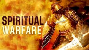 The Whole Armour Of God | The Hidden Teaching Of The Shield Of Faith (  SHOCKING REVELATION) ᴴᴰ - YouTube